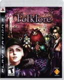 Folklore (PS3) - PS4, Xbox One, PS 3, PS Vita, Xbox 360, PSP, 3DS, PS2, Move, KINECT, Обмен игр и др.