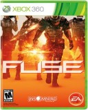 Fuse (Xbox 360) - PS4, Xbox One, PS 3, PS Vita, Xbox 360, PSP, 3DS, PS2, Move, KINECT, Обмен игр и др.