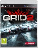 GRID 2 (PS3) - PS4, Xbox One, PS 3, PS Vita, Xbox 360, PSP, 3DS, PS2, Move, KINECT, Обмен игр и др.