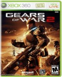 Gears of War 2 (Xbox 360) - PS4, Xbox One, PS 3, PS Vita, Xbox 360, PSP, 3DS, PS2, Move, KINECT, Обмен игр и др.