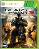 GEARS OF WAR 3 (Xbox 360) - PS4, Xbox One, PS 3, PS Vita, Xbox 360, PSP, 3DS, PS2, Move, KINECT, Обмен игр и др.