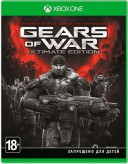 Gears of War Ultimate Edition (Xbox One) - PS4, Xbox One, PS 3, PS Vita, Xbox 360, PSP, 3DS, PS2, Move, KINECT, Обмен игр и др.