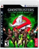 Ghostbusters: The Video Game (PS3) - PS4, Xbox One, PS 3, PS Vita, Xbox 360, PSP, 3DS, PS2, Move, KINECT, Обмен игр и др.