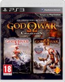 God of War Collection (PS3) - PS4, Xbox One, PS 3, PS Vita, Xbox 360, PSP, 3DS, PS2, Move, KINECT, Обмен игр и др.