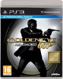 GoldenEye 007: Reloaded (PS3) - PS4, Xbox One, PS 3, PS Vita, Xbox 360, PSP, 3DS, PS2, Move, KINECT, Обмен игр и др.