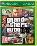 Grand Theft Auto 4 (Xbox 360) - PS4, Xbox One, PS 3, PS Vita, Xbox 360, PSP, 3DS, PS2, Move, KINECT, Обмен игр и др.