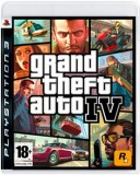 Grand Theft Auto IV (GTA 4) (PS3) - PS4, Xbox One, PS 3, PS Vita, Xbox 360, PSP, 3DS, PS2, Move, KINECT, Обмен игр и др.