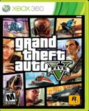 Grand Theft Auto V (GTA 5) (Xbox 360) - PS4, Xbox One, PS 3, PS Vita, Xbox 360, PSP, 3DS, PS2, Move, KINECT, Обмен игр и др.