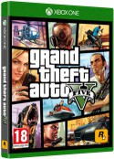 Grand Theft Auto V (GTA 5) (Xbox One) - PS4, Xbox One, PS 3, PS Vita, Xbox 360, PSP, 3DS, PS2, Move, KINECT, Обмен игр и др.