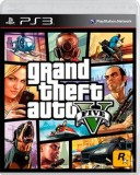 Grand Theft Auto V (GTA 5) (PS3) - PS4, Xbox One, PS 3, PS Vita, Xbox 360, PSP, 3DS, PS2, Move, KINECT, Обмен игр и др.