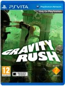 Gravity Rush (Gravity Daze) (PS Vita) - PS4, Xbox One, PS 3, PS Vita, Xbox 360, PSP, 3DS, PS2, Move, KINECT, Обмен игр и др.