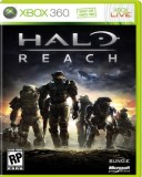Halo Reach (Xbox 360) - PS4, Xbox One, PS 3, PS Vita, Xbox 360, PSP, 3DS, PS2, Move, KINECT, Обмен игр и др.