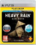 Heavy Rain (PS3) - PS4, Xbox One, PS 3, PS Vita, Xbox 360, PSP, 3DS, PS2, Move, KINECT, Обмен игр и др.