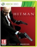 Hitman Absolution (Xbox 360) - PS4, Xbox One, PS 3, PS Vita, Xbox 360, PSP, 3DS, PS2, Move, KINECT, Обмен игр и др.