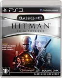 Hitman HD Trilogy (PS3) - PS4, Xbox One, PS 3, PS Vita, Xbox 360, PSP, 3DS, PS2, Move, KINECT, Обмен игр и др.