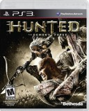 Hunted: The Demon's Forge (PS3) - PS4, Xbox One, PS 3, PS Vita, Xbox 360, PSP, 3DS, PS2, Move, KINECT, Обмен игр и др.
