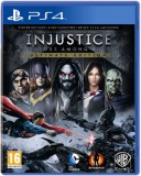 Injustice: Gods Among Us. Ultimate Edition (PS4) - PS4, Xbox One, PS 3, PS Vita, Xbox 360, PSP, 3DS, PS2, Move, KINECT, Обмен игр и др.