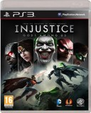 Injustice: Gods Among Us (PS3) - PS4, Xbox One, PS 3, PS Vita, Xbox 360, PSP, 3DS, PS2, Move, KINECT, Обмен игр и др.