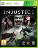 Injustice: Gods Among Us (Xbox 360) - PS4, Xbox One, PS 3, PS Vita, Xbox 360, PSP, 3DS, PS2, Move, KINECT, Обмен игр и др.