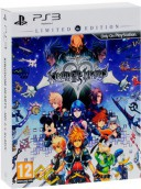 Kingdom Hearts HD 2.5 ReMIX Limited Edition (PS3) - PS4, Xbox One, PS 3, PS Vita, Xbox 360, PSP, 3DS, PS2, Move, KINECT, Обмен игр и др.