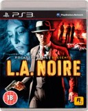 L.A.Noire (PS3) - PS4, Xbox One, PS 3, PS Vita, Xbox 360, PSP, 3DS, PS2, Move, KINECT, Обмен игр и др.