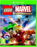 LEGO Marvel Super Heroes (Xbox One) - PS4, Xbox One, PS 3, PS Vita, Xbox 360, PSP, 3DS, PS2, Move, KINECT, Обмен игр и др.