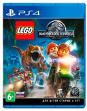 LEGO Мир Юрского Периода (PS4) - PS4, Xbox One, PS 3, PS Vita, Xbox 360, PSP, 3DS, PS2, Move, KINECT, Обмен игр и др.