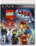 LEGO Movie Videogame (PS3) - PS4, Xbox One, PS 3, PS Vita, Xbox 360, PSP, 3DS, PS2, Move, KINECT, Обмен игр и др.