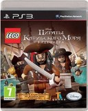 LEGO Пираты Карибского моря (PS3) - PS4, Xbox One, PS 3, PS Vita, Xbox 360, PSP, 3DS, PS2, Move, KINECT, Обмен игр и др.