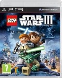 LEGO Star Wars 3: the Clone Wars (PS3) - PS4, Xbox One, PS 3, PS Vita, Xbox 360, PSP, 3DS, PS2, Move, KINECT, Обмен игр и др.