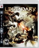 Legendary (PS3) - PS4, Xbox One, PS 3, PS Vita, Xbox 360, PSP, 3DS, PS2, Move, KINECT, Обмен игр и др.