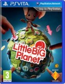 LittleBigPlanet (PS Vita) - PS4, Xbox One, PS 3, PS Vita, Xbox 360, PSP, 3DS, PS2, Move, KINECT, Обмен игр и др.