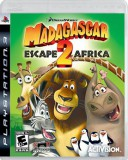 Madagascar: Escape 2 Africa (Мадагаскар 2) (PS3) - PS4, Xbox One, PS 3, PS Vita, Xbox 360, PSP, 3DS, PS2, Move, KINECT, Обмен игр и др.
