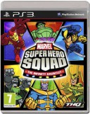Marvel Super Hero Squad: The Infinity Gauntlet (PS3) - PS4, Xbox One, PS 3, PS Vita, Xbox 360, PSP, 3DS, PS2, Move, KINECT, Обмен игр и др.