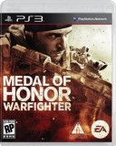 Medal of Honor: Warfighter (PS3) - PS4, Xbox One, PS 3, PS Vita, Xbox 360, PSP, 3DS, PS2, Move, KINECT, Обмен игр и др.