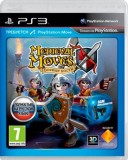 Medieval Moves Боевые кости (PS Move) - PS4, Xbox One, PS 3, PS Vita, Xbox 360, PSP, 3DS, PS2, Move, KINECT, Обмен игр и др.