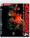 Metal Gear Solid 4: Guns of the Patriots (PS3) - PS4, Xbox One, PS 3, PS Vita, Xbox 360, PSP, 3DS, PS2, Move, KINECT, Обмен игр и др.