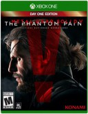 Metal Gear Solid 5: The Phantom Pain (Xbox One) - PS4, Xbox One, PS 3, PS Vita, Xbox 360, PSP, 3DS, PS2, Move, KINECT, Обмен игр и др.