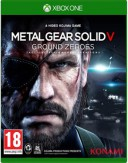 Metal Gear Solid 5: Ground Zeroes (Xbox One) - PS4, Xbox One, PS 3, PS Vita, Xbox 360, PSP, 3DS, PS2, Move, KINECT, Обмен игр и др.
