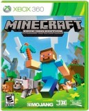 Minecraft Xbox 360 Edition (Майнкрафт для Xbox 360) (Xbox 360) - PS4, Xbox One, PS 3, PS Vita, Xbox 360, PSP, 3DS, PS2, Move, KINECT, Обмен игр и др.
