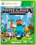 Minecraft Xbox 360 Edition (Майнкрафт для Xbox 360) (Xbox 360) - PS4, Xbox One, PS 3, PS Vita, Xbox 360, PSP, 3DS, PS2, Move, KINECT, Обмен игр и др.