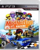 ModNations Racers (PS3) - PS4, Xbox One, PS 3, PS Vita, Xbox 360, PSP, 3DS, PS2, Move, KINECT, Обмен игр и др.