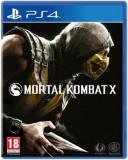 Mortal Kombat X (PS4) - PS4, Xbox One, PS 3, PS Vita, Xbox 360, PSP, 3DS, PS2, Move, KINECT, Обмен игр и др.