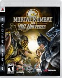 Mortal Kombat vs DC Universe (PS3) - PS4, Xbox One, PS 3, PS Vita, Xbox 360, PSP, 3DS, PS2, Move, KINECT, Обмен игр и др.