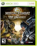 Mortal Kombat vs DC Universe (Xbox 360) - PS4, Xbox One, PS 3, PS Vita, Xbox 360, PSP, 3DS, PS2, Move, KINECT, Обмен игр и др.