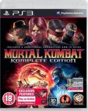 Mortal Kombat. Komplete Edition (PS3) - PS4, Xbox One, PS 3, PS Vita, Xbox 360, PSP, 3DS, PS2, Move, KINECT, Обмен игр и др.