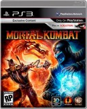 Mortal Kombat (PS3) - PS4, Xbox One, PS 3, PS Vita, Xbox 360, PSP, 3DS, PS2, Move, KINECT, Обмен игр и др.