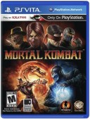 Mortal Kombat (PS Vita) - PS4, Xbox One, PS 3, PS Vita, Xbox 360, PSP, 3DS, PS2, Move, KINECT, Обмен игр и др.
