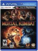 Mortal Kombat (PS Vita) - PS4, Xbox One, PS 3, PS Vita, Xbox 360, PSP, 3DS, PS2, Move, KINECT, Обмен игр и др.