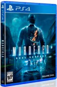 Murdered: Soul Suspect (PS4) - PS4, Xbox One, PS 3, PS Vita, Xbox 360, PSP, 3DS, PS2, Move, KINECT, Обмен игр и др.